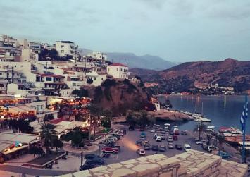 Σεμινάριο στην Αγία Γαλήνη από την Google για τα οφέλη του διαδικτύου στο τουρισμό