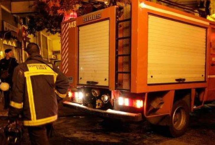 Βαθμός επικινδυνότητας πυρκαγιάς στο 4 για όλη την Κρήτη