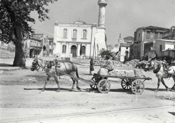 Η παλιά Κρήτη μέσα από το φακό του National Geographic και του Associated Press