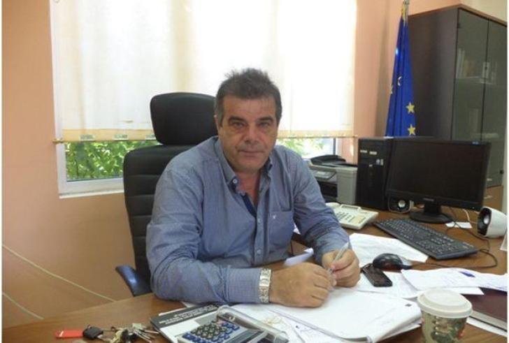 O ρέκορντμαν δήμαρχος Γιάννης Ταταράκης θα είναι ξανά υποψήφιος για την ΚΕΔΕ