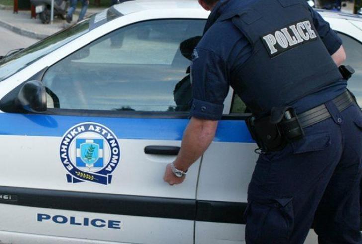 Κρήτη: Ο έλεγχος στον μοτοσικλετιστή έβγαλε λαβράκι…