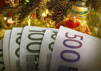 Σήμερα η καταβολή του δώρου Χριστουγέννων από τον ΟΑΕΔ