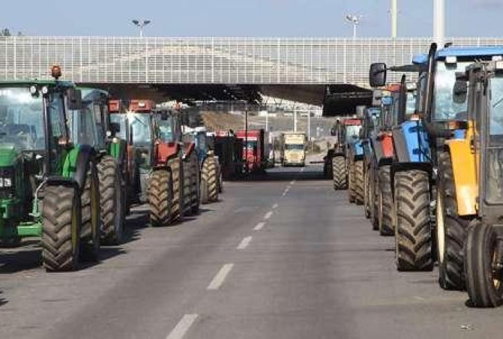 Πάρθηκαν οι αποφάσεις για αγροτικές κινητοποιήσεις στην Κεντρική Ελλάδα