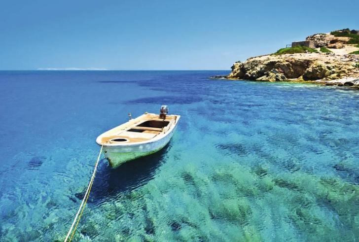 Η Κρήτη στα 10 καλύτερα νησιά της Ευρώπης