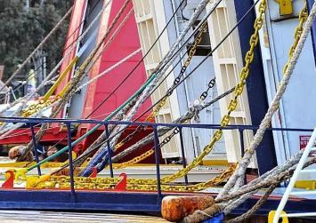 Απεργία ΠΝΟ: Χωρίς πλοία την Τετάρτη 3 Ιουλίου