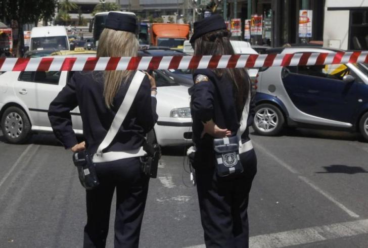 Έκτακτες κυκλοφοριακές ρυθμίσεις την Κυριακή στο Ηράκλειο