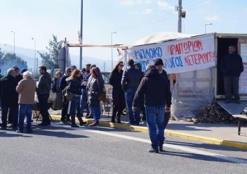 Κρήτη: Αγρότες έτοιμοι να βγουν ξανά στους δρόμους!