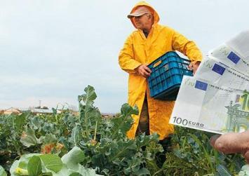 Έρχονται τα… ΠΕΚΑ για την ανασφάλιστη εργασία στα χωράφια