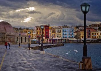 Να γιατί η Κρήτη είναι καλύτερη τον χειμώνα