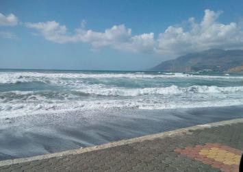Καθαρίζει η Κρήτη από τη σκόνη – Ανοιξιάτικος καιρός με ανέμους αυτή την εβδομάδα