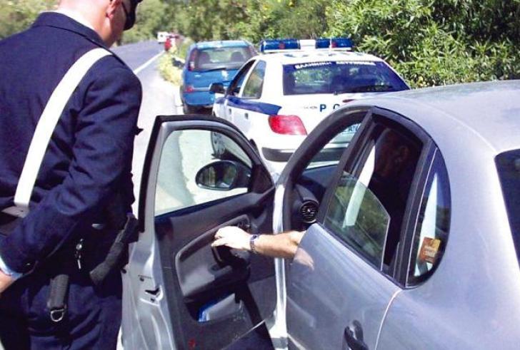 """Αυτοί είναι οι πιο """"επικίνδυνοι"""" οδηγοί στην Κρήτη!"""