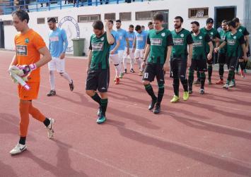 Εκτός τελικού κυπέλλου  η ΑΕΜ , ηττήθηκε και στον 2ο ημιτελικό από τον ΠΟΑ με 1-0