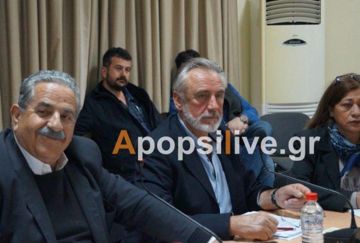 Ποιες οφειλές παραγράφονται και γιατί στο Δήμο Γόρτυνας (βίντεο)