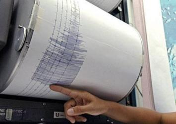 """Σεισμός 4,1 Ρίχτερ με το """"καλημέρα"""" στην νότια Κρήτη"""