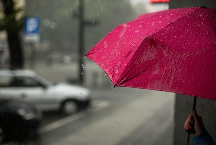 Επιδείνωση του καιρού από το βράδυ -Έρχονται ισχυρές καταιγίδες