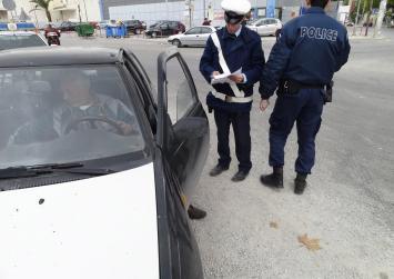Τέρμα τα γκάζια οι κρητικοί οδηγοί – Δεκάδες κλήσεις για αλκόολ και υπερβολική ταχύτητα