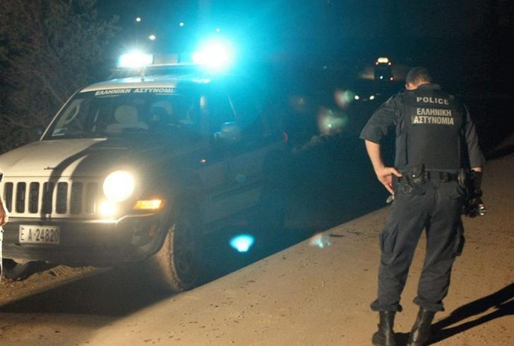 """Φτωχή η """"σοδειά"""" των αστυνομικών έλεγχων στα Μάταλα"""