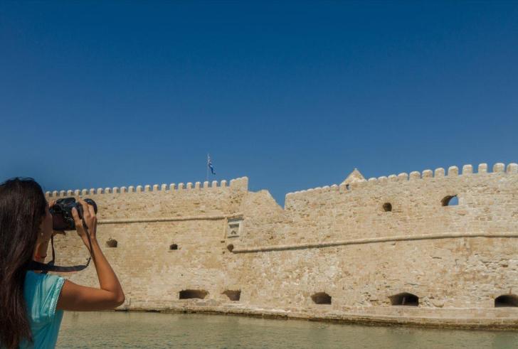 TUI: Η Κρήτη δεύτερος πιο περιζήτητος προορισμός το 2018