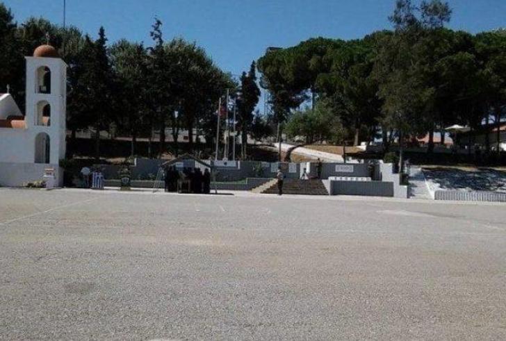 Κρήτη: Στρατιώτης άνοιξε πυρ μέσα στη μονάδα!