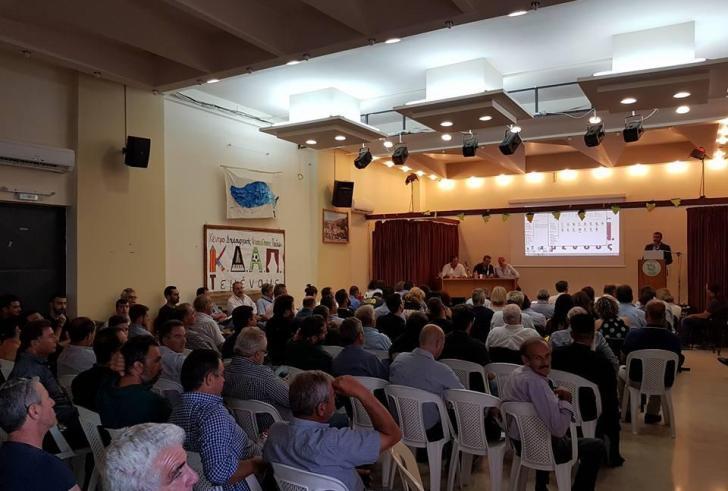 Διήμερο συνέδριο στον Προφήτη Ηλία για την αμπελοκαλλιέργεια