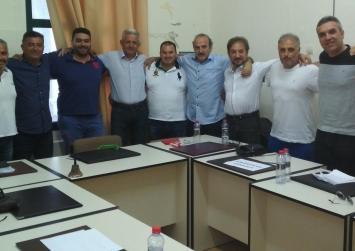 Συγκροτήθηκε σε σώμα το νεο Διοικητικό συμβούλιο της ΕΠΣΗ