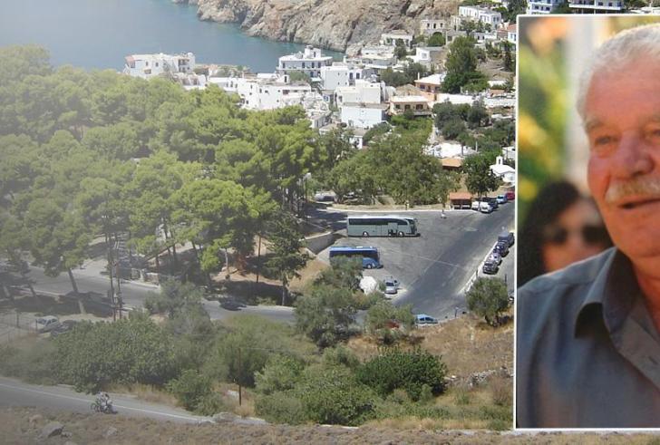 Οι ισχυρισμοί του 44χρονου για τη δολοφονία Δουρουντάκη και η στροφή στην…εκκλησία
