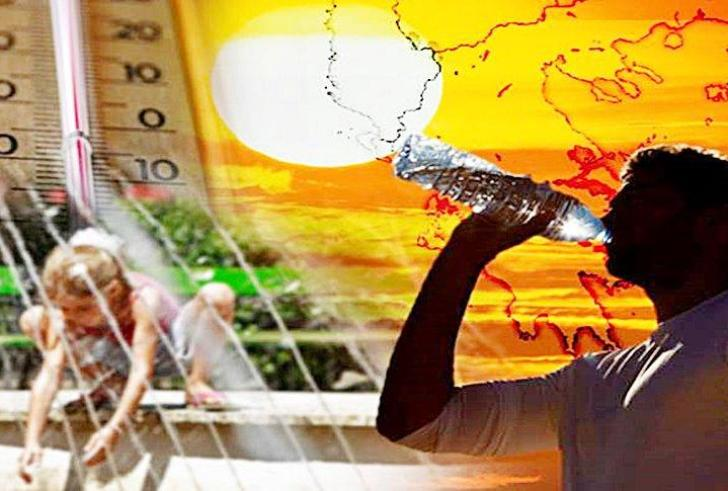 Κρήτη: Στη διάθεση των δημοτών κλιματιζόμενοι χώροι ΚΑΠΗ λόγω καύσωνα