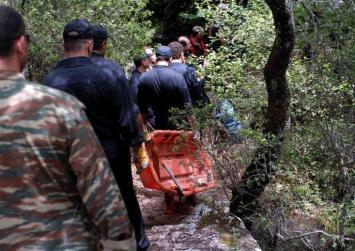 Κρήτη: Επιχείρηση διάσωσης για τραυματία αναρριχητή