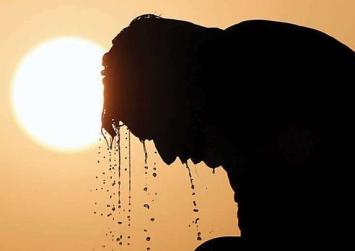 """Λόγω καύσωνα """"βροχή"""" τα καρδιολογικά περιστατικά στην Κρήτη"""