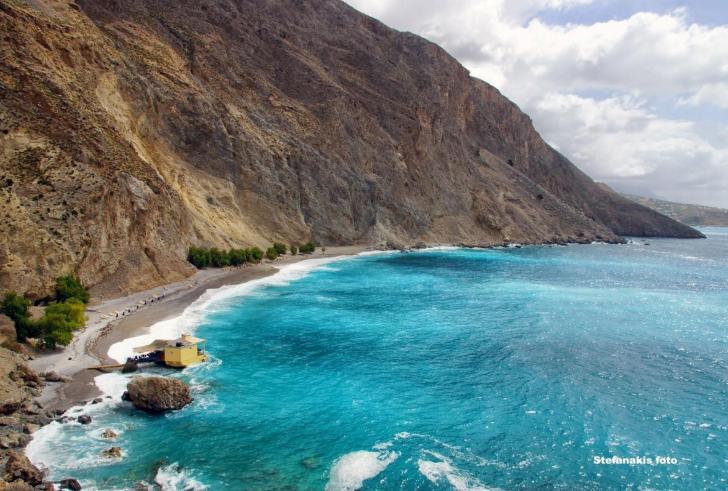 Παραλία Γλυκά νερά : H Παραλία της Κρήτης που οι Times του Λονδίνου είχαν κατατάξει στις 20 πιο όμορφες παραλίες της Ευρώπης