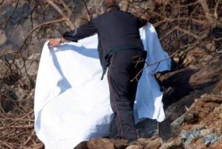 Σοκ στο Ηράκλειο : Βρέθηκε νεκρός άνδρας σε προχωρημένη σήψη σε Ρέμα