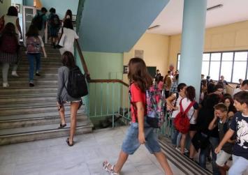 Γυμνάσια: Ξεκινούν οι προαγωγικές και απολυτήριες εξετάσεις