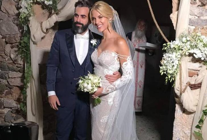 Δεν πήγε στον γάμο της Γαστεράτου και έγινε χαμός στο Instagram