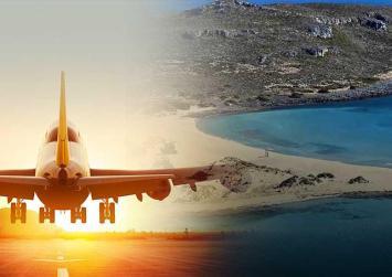 Η Κρήτη παραμένει ο πρώτος αγαπημένος προορισμός των Ολλανδών