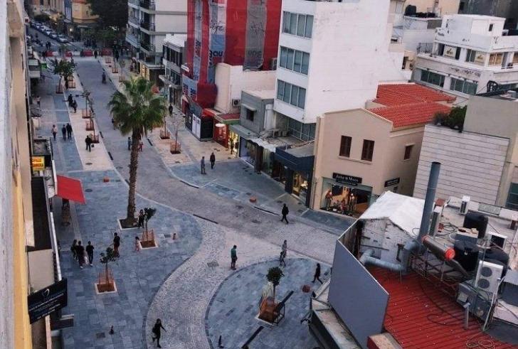 Πως ήταν πριν την ανάπλαση το κέντρο του Ηρακλείου και πως είναι τώρα! (φώτο)