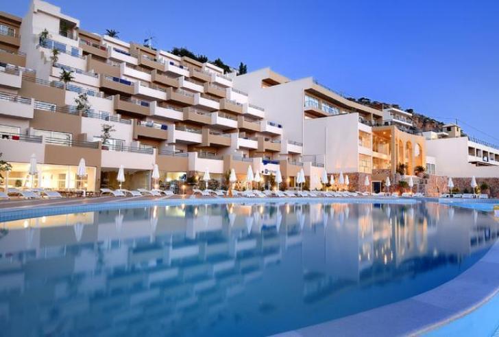 Αμερικανική αλυσίδα ξενοδοχείων ετοιμάζεται να επενδύσει στην Κρήτη