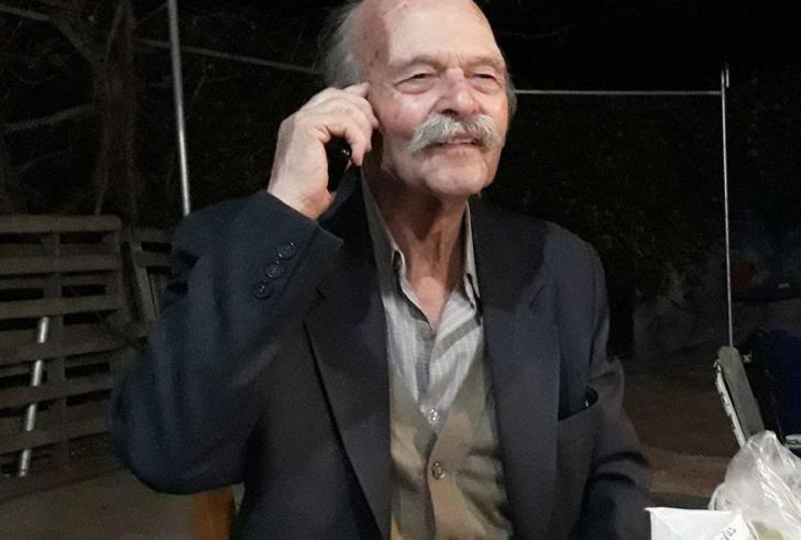 Παλιός Μεσαρίτης Κινηματογραφιστής μιλάει για τις καλές εποχές του Σινεμά