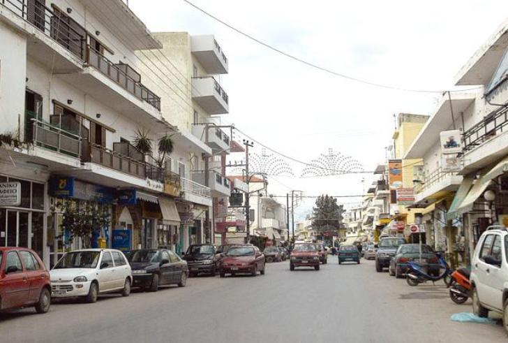"""""""Ώς Εδώ! – Δήμος Τυμπακίου ξανά!"""""""