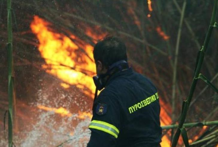 Δωρεάν σπιρομέτρηση για τους πυροσβέστες της Κρήτης