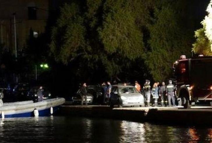 Θεσσαλονίκη: 15χρονη γλίστρησε και έπεσε στο Θερμαϊκό