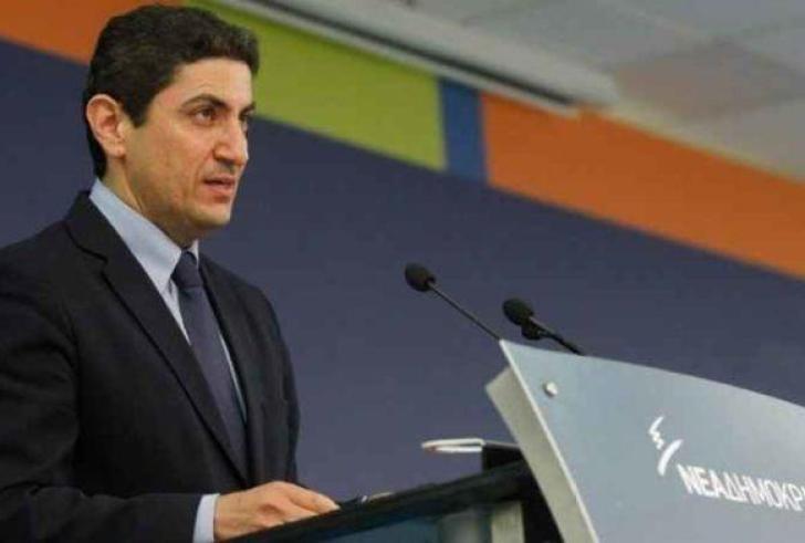 Αυγενάκης: Η κυβέρνηση παρεμβαίνει στη δικαιοσύνη