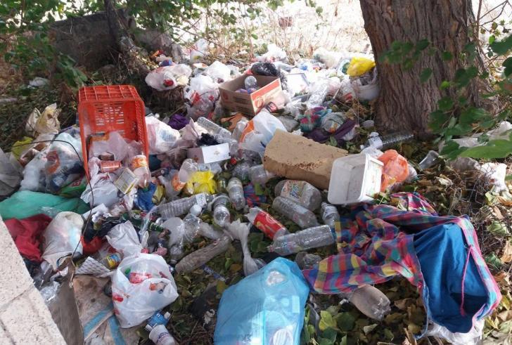 Η Ελλάδα από τις πρώτες χώρες της ΕΕ σε παραβάσεις της νομοθεσίας για το περιβάλλον