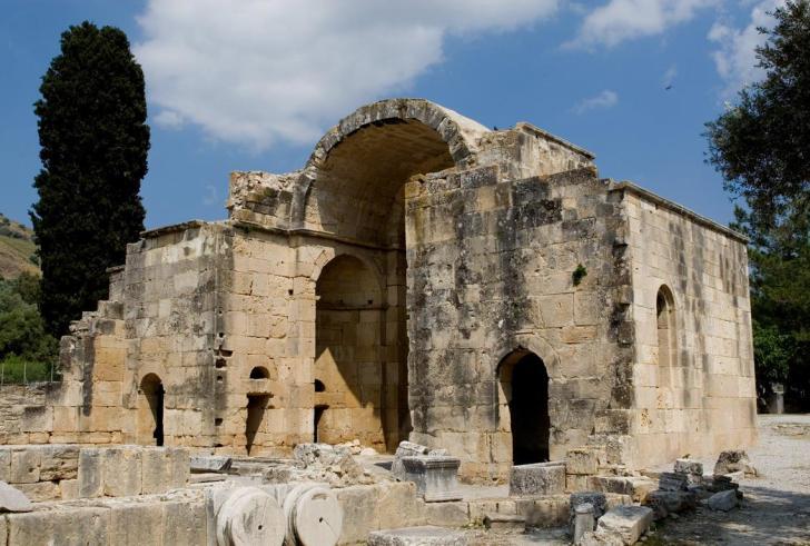 Δωρεάν ξεναγήσεις στην αρχαία Γόρτυνα