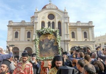 Γιορτάζει σήμερα ο Άγιος Μηνάς, ο ακοίμητος Προστάτης του Μεγάλου Κάστρου