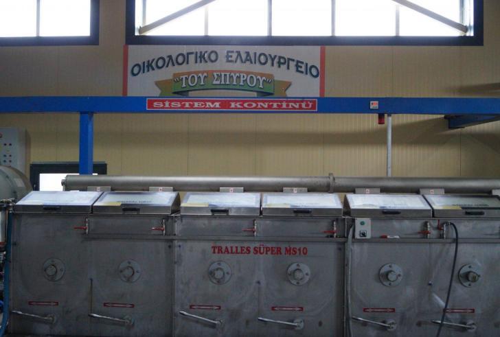 """Γ.Κουμιανάκης: """"Για τους πελάτες μας το περυσινό ελαιόλαδο θα πληρώνεται με την τρέχουσα τιμή"""""""