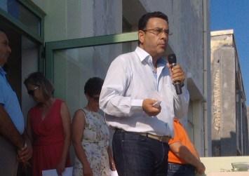 Μεσαρά: Πολιτική εκδήλωση με ομιλητή τον Μανώλη Συντυχάκη
