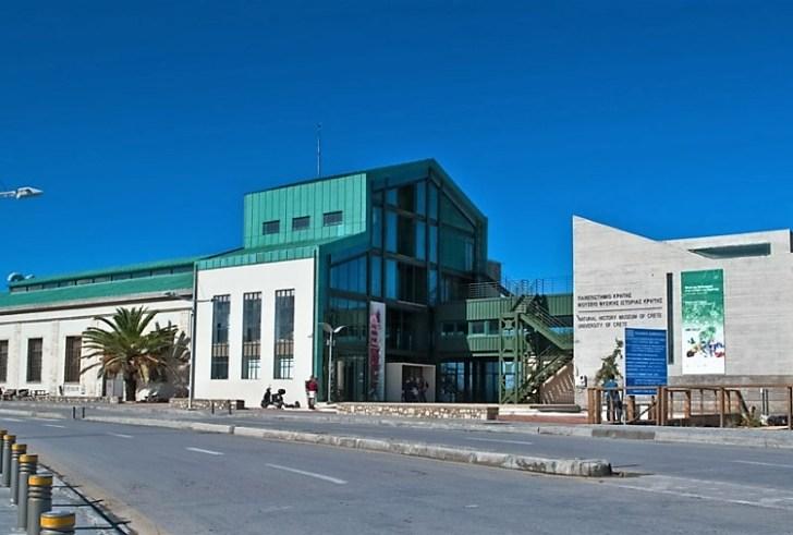 «Πασχαλιάτικες δράσεις της Άνοιξης» στο Μουσείο Φυσικής Ιστορίας Κρήτης
