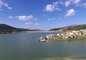 Κρήτη: Βυθίζεται ξανά το Σφενδύλι (βίντεο)