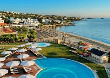 """""""Πράσινο φως"""" για τουριστική επένδυση 150 εκ. ευρώ στην ανατολική Κρήτη"""