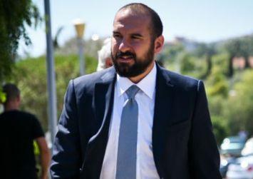 Τζανακόπουλος: Μεγάλη προτεραιότητα η Κρήτη για την κυβέρνηση